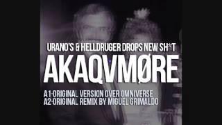 akaQvmore - A2. ORIGINAL REMIX BY MIGUEL GRIMALDO