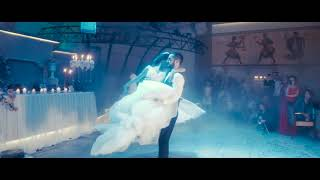 Wedding Dance Ann & David    Waltz