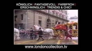 LONDON COLLECTION Jewellery ~ Modeschmuck ~ ROYAL TRENDS