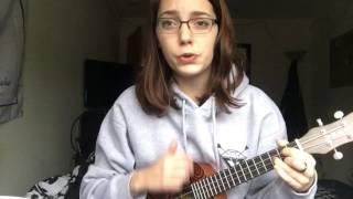 Transitive Property - Bayside ukulele cover