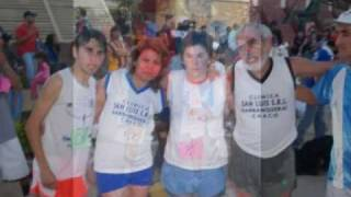 preview picture of video 'IX Maraton Solidaria German Nuñez'