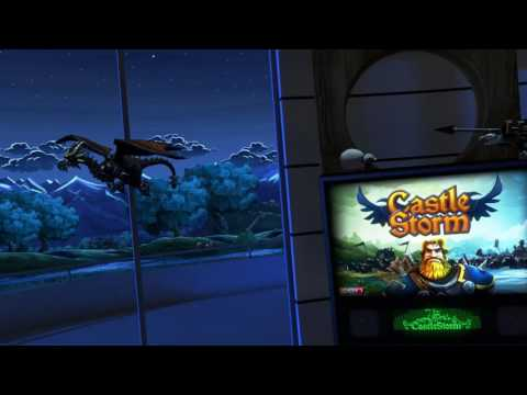 Pinball FX2 VR Season One Pack Launch Trailer thumbnail