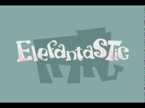 Genesis Project - ElefantaSTic (Atari ST)