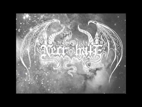 NECROHATE - Serpent Rises in Cosmic Dance