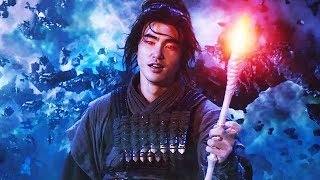 Fantasy Action Movies 2019 ENGLISH Full Length Adventure Family Movie