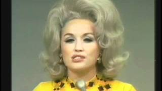 "Dolly Parton ""Mule Skinner Blues"""