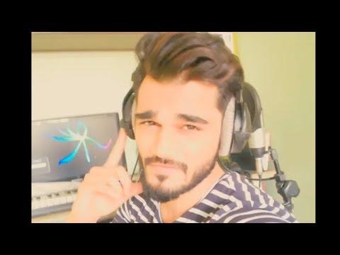 Yasser Desai   Naino Ne Baandhi Gold Singer   Singing Channa Mereya without Music