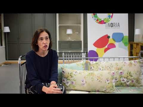 Proyectos culturales y artísticos con impacto en la sociedad: Victoria Ateca, UPV/EHU