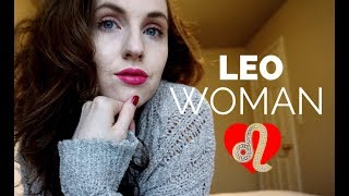 HOW TO ATTRACT A LEO WOMAN | Hannah's Elsewhere