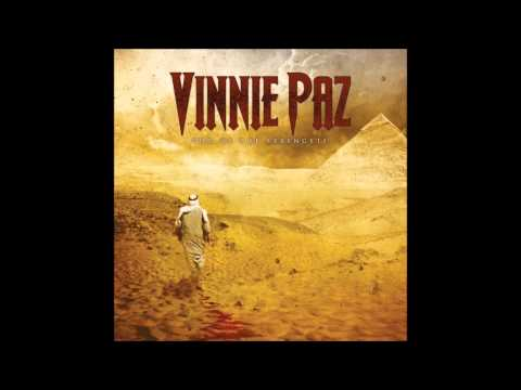 Vinnie Paz - Wolves Amongst the Sheep feat. Kool G Rap & Block McCloud