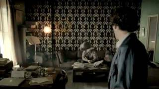 Til You're Dead (John/Sherlock)