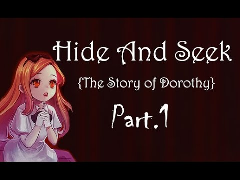 Download Hide And Seek { Story Of Dorothy } Walkthrough ! Part 1 HD Mp4 3GP Video and MP3