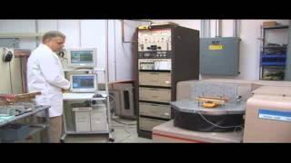 Fluke Safety Lab Vibration Test