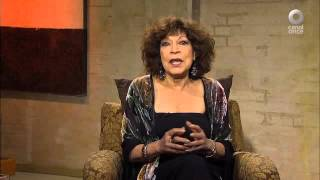 Conversando con Cristina Pacheco - Alfredo López Austin