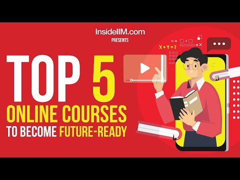 Top 5 Online Courses To Get Jobs In The Post-COVID-19 World ...