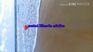 "preview picture of video '""PANTAI LIBERIA AFRIKA kenagan diluar negri city of greenville'"