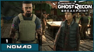 Ghost Recon Breakpoint Part 1 Beta