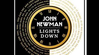 John Newman - Lights Down (Official Audio)