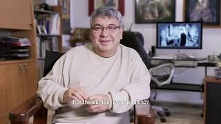 La Nave - Interview with DOP Guillermo Granillo