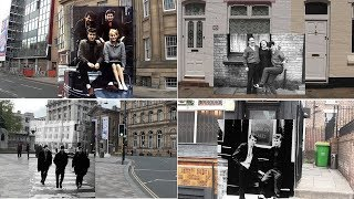 """The Beatles Sites In Liverpool """"with The Beatles"""". Part 1"""