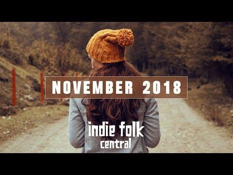 New Indie Folk; November 2018