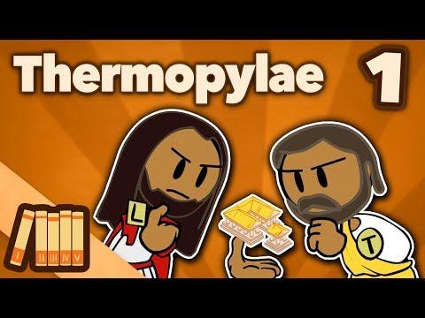 Thermopyly: Řecké spojenectví