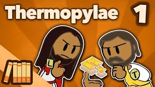 Thermopylae - The Hellenic Alliance - Extra History - #1