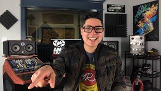 Studio Vlog 20: Featuring Panic & Twish Foaves