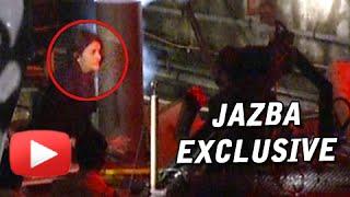 LEAKED: Aishwarya Rai Bachchan's Jazbaa Fight Scene