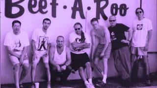 Cherry Poppin' Daddies - Shake Your Lovemaker (live 1996) 16/16