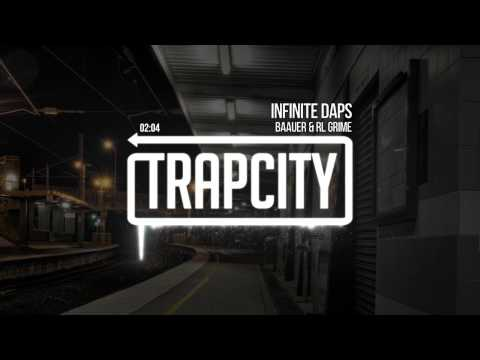 Infinite Daps (Song) by Baauer and RL Grime
