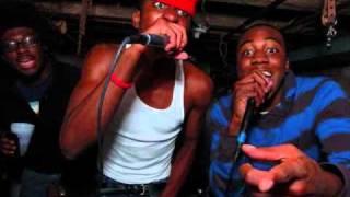 Fresh Like Us - Chiddy Bang