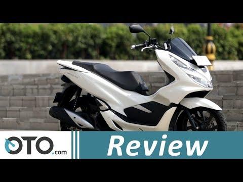 Honda PCX 150 2018 | Semua Yang Perlu Anda Ketahui | OTO.com