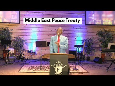 Middle East Peace Treaty