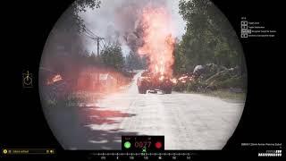 10+ Minutes of Tank on Tank Combat   Squad Armor