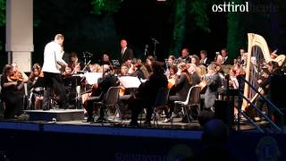 preview picture of video 'Benefizkonzert des Stadtorchester-Lienz - Osttirol heute'
