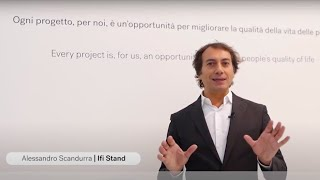 Ifi | Alessandro Scandurra | Stand All videos