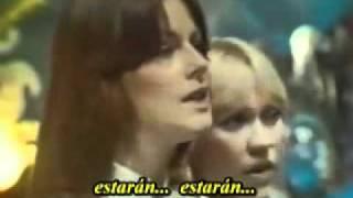 ABBA   Conociéndome, conociéndote Subtitulado
