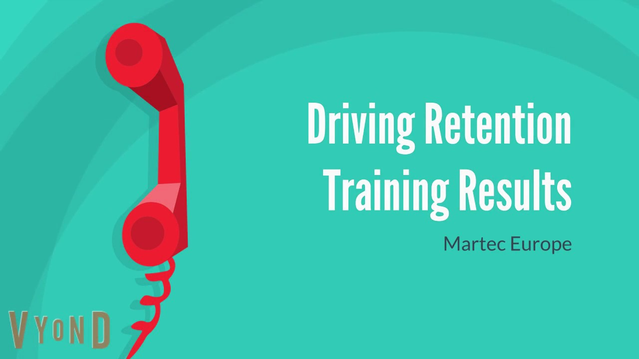 Driving Retention Training Programme Success