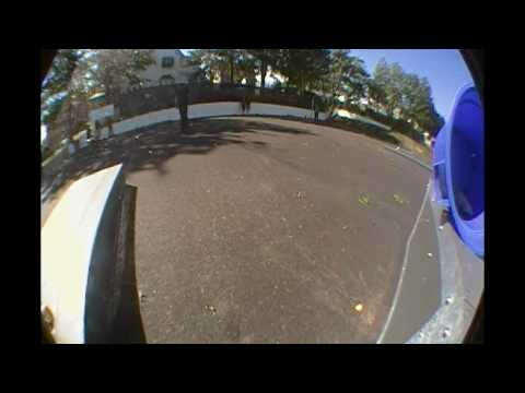new scranton skatepark