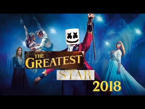 Year End Mashup 2018   The Greatest Star   OFFICIAL
