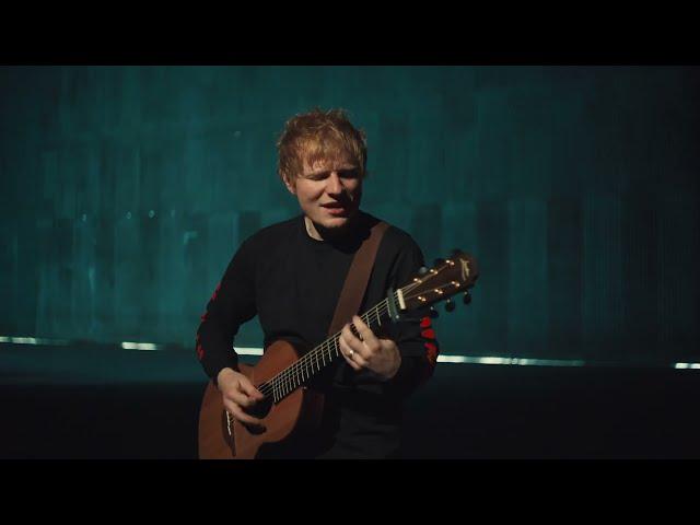 Shivers (Acoustic) - Ed Sheeran