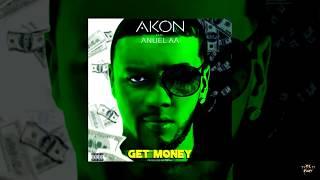 Anuel AA - Get Money (feat. Akon) [Audio Oficial]