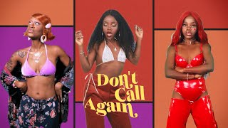 Tkay Maidza ft. Kari Faux - Don't Call Again