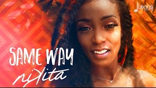 "Nikita - Same Way (Official Lyric Video) ""2017 Soca"" (Red Boyz Music)"