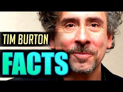 Tim Burton Quick Facts