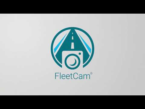 A video showing how FleetCam works.