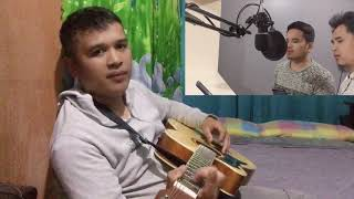 TRIBUTE SONG   The Weight Of The Badge (George Strait) Cover By Pacya Brothers