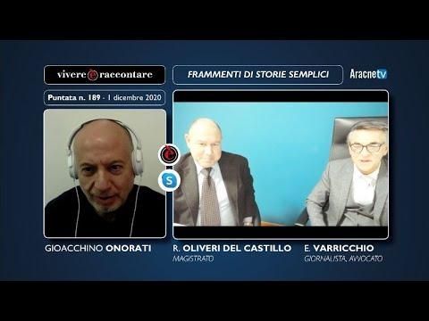 Anteprima del video Roberto OLIVERI DEL CASTILLO, Enzo VARRICCHIOFrammenti di storie semplici