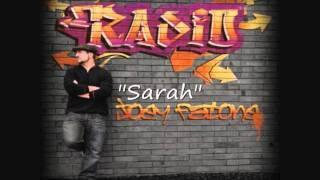 "Joey Fatone - ""Sarah"" (unreleased)"